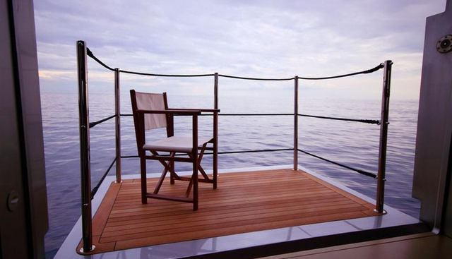 Bliss Easy Charter Yacht - 4