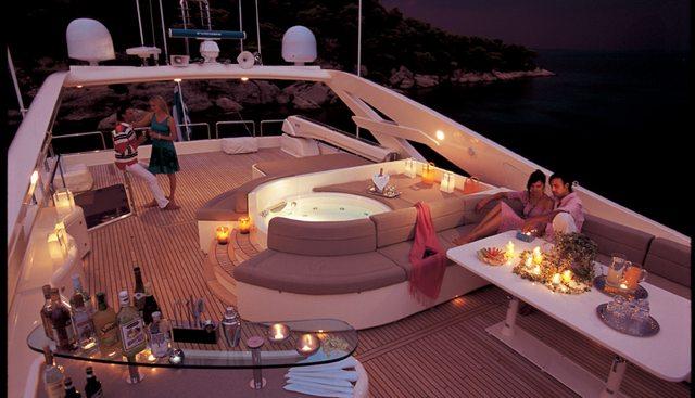 Pandora Charter Yacht - 7