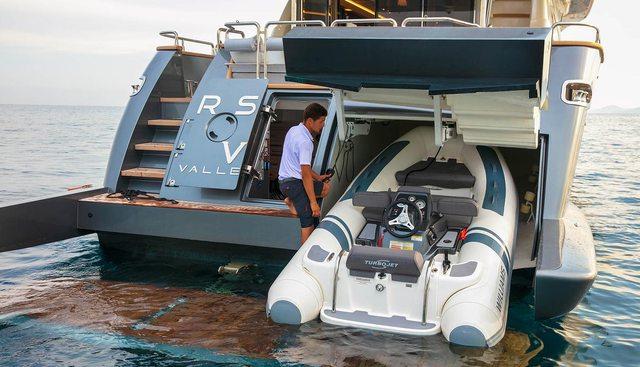 Ursus V Charter Yacht - 4