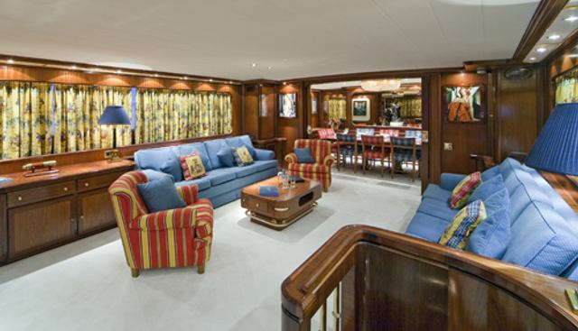 Star of the Sea Charter Yacht - 7