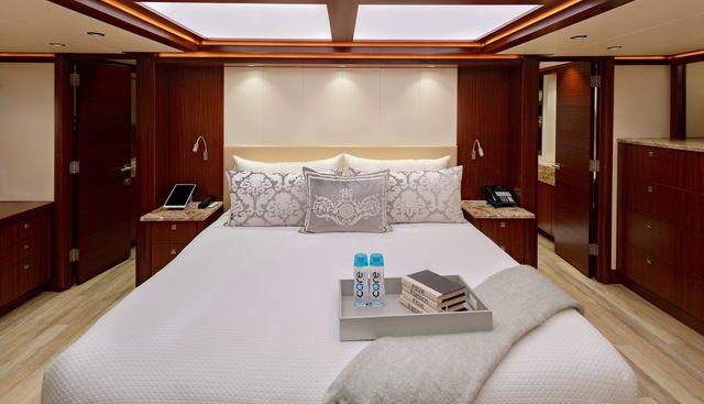 Northern Dream Charter Yacht - 8