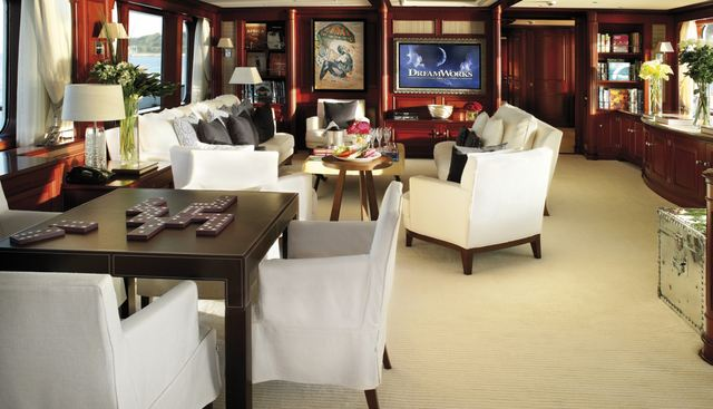 Ambition Charter Yacht - 7