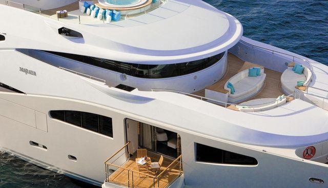 Maraya Charter Yacht - 3