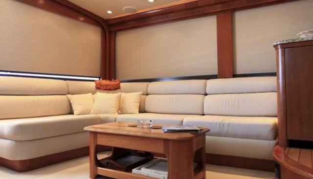 Epic Charter Yacht - 3