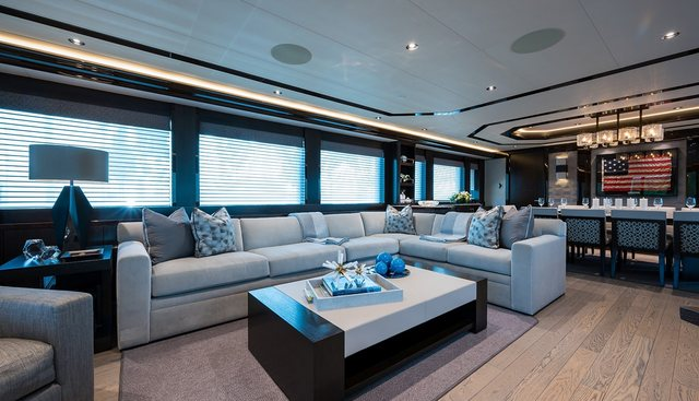Amicitia Charter Yacht - 6
