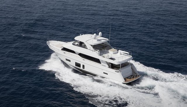 Rising Tide III Charter Yacht - 3