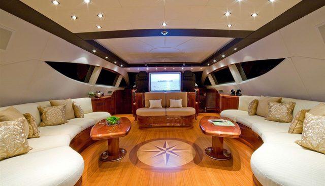 Hells Bells Charter Yacht - 6