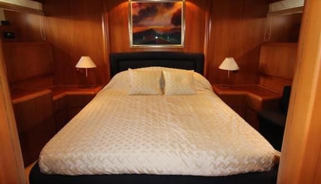 Lauren Charter Yacht - 8