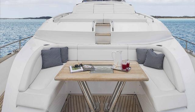 Nitsa Charter Yacht - 2