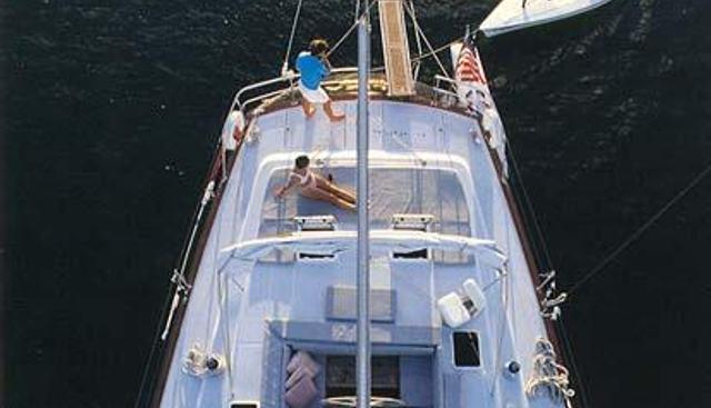 Eliza Charter Yacht - 2