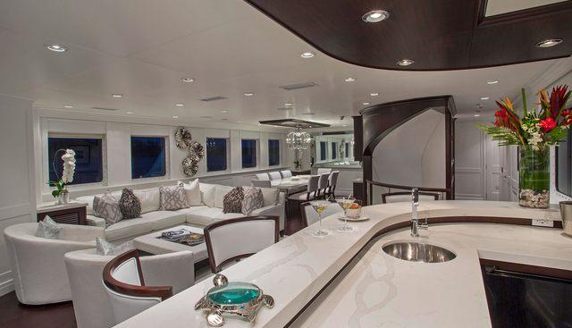 Marcato Charter Yacht - 7