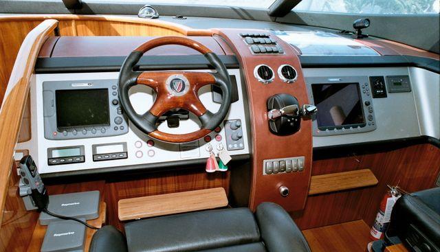 Xchè Charter Yacht - 3