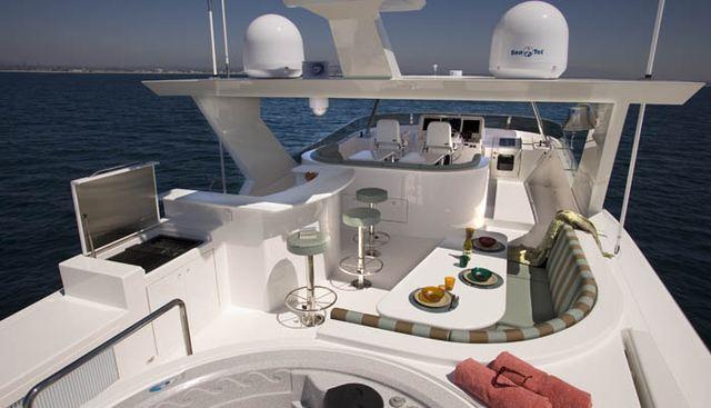 Rosaka Charter Yacht - 4