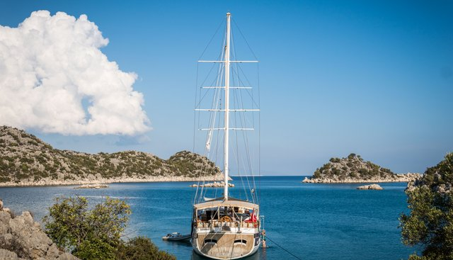 Alaturka 81 Charter Yacht - 5