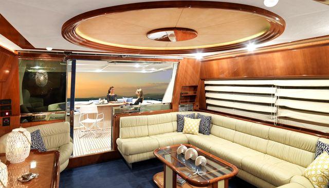 Iroue Charter Yacht - 6