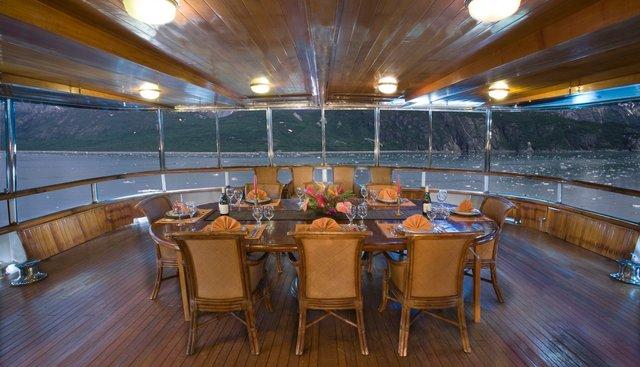 Stargazer Charter Yacht - 4