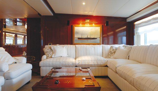 Ariete Primo Charter Yacht - 6