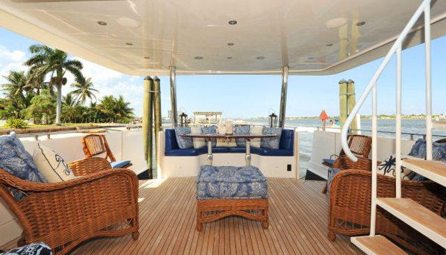Next Deal Charter Yacht - 4
