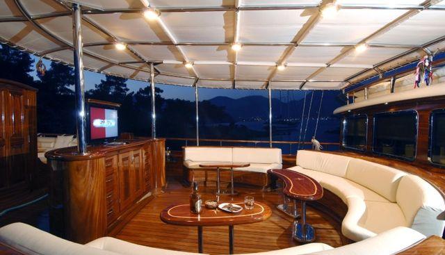 Mare Nostrum Charter Yacht - 5
