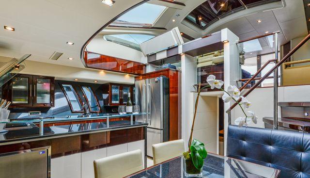 Awol Charter Yacht - 4