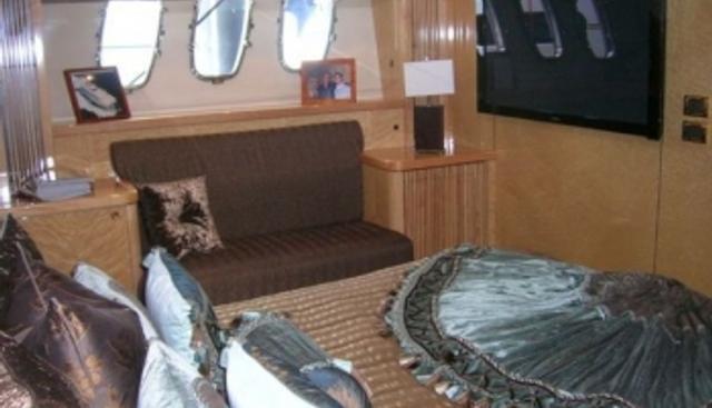 Impulsive Too Charter Yacht - 4