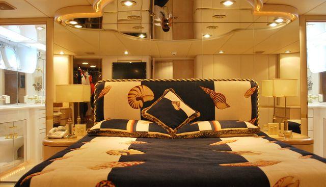 Gilaine O Charter Yacht - 7