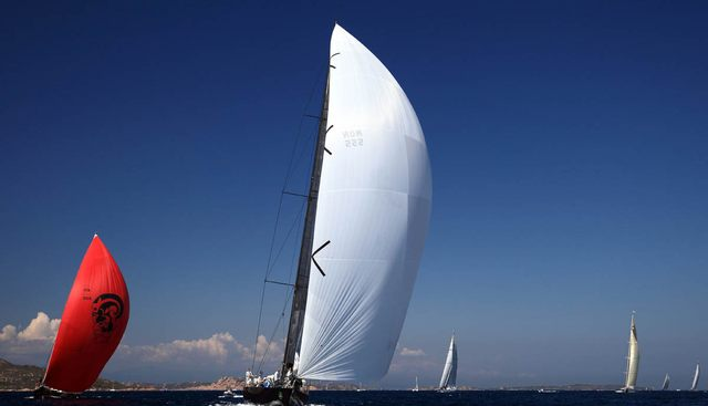 Aesop Charter Yacht - 3