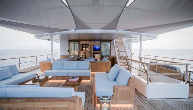 Blue II Charter Yacht - 3