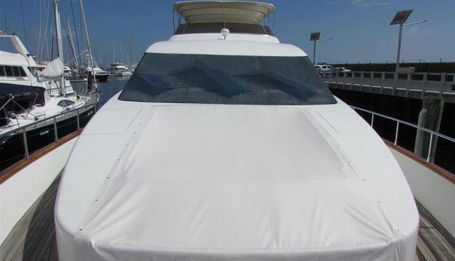 Odyssey II Charter Yacht - 3