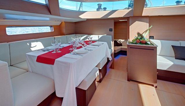 Amazon Creek Charter Yacht - 8