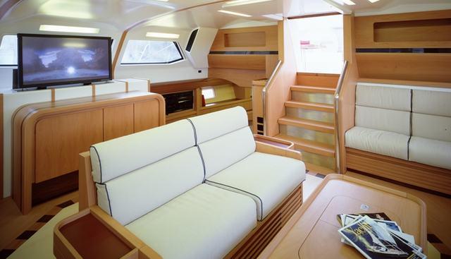 Viriella Charter Yacht - 5