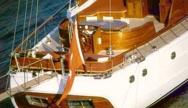 White Wings Charter Yacht - 5