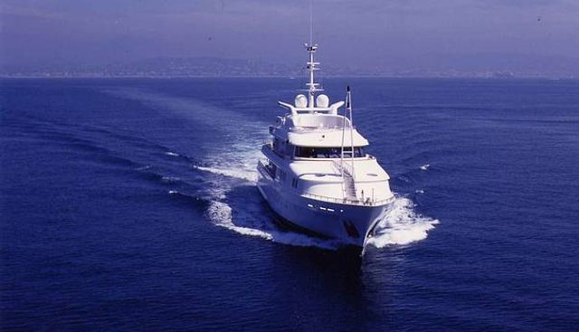 Amore Mio 2 Charter Yacht - 3