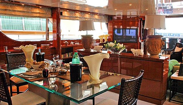 Lady Talitha Charter Yacht - 5