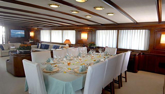 El Caran Charter Yacht - 6