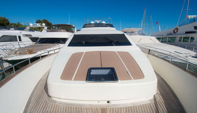 Ocean Odyssey Charter Yacht - 2
