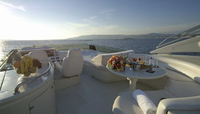 Lady Isabel Charter Yacht - 8