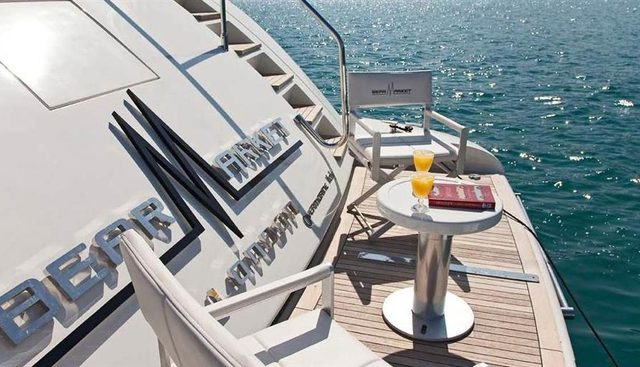 Bear Market Charter Yacht - 5