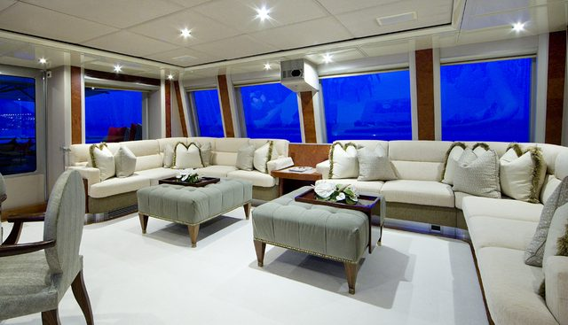 Silver Dream Charter Yacht - 7