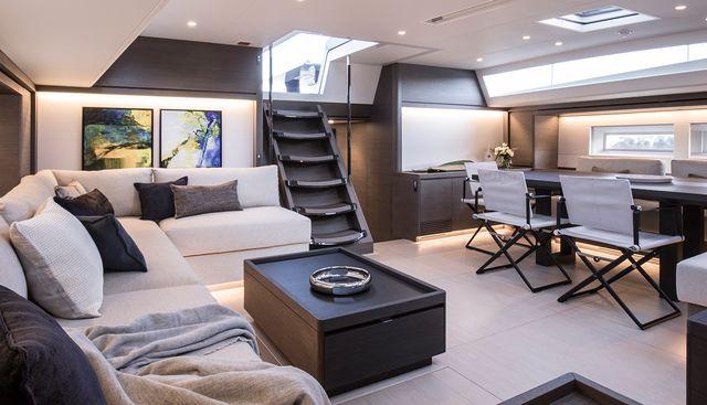 Seatius Charter Yacht - 6