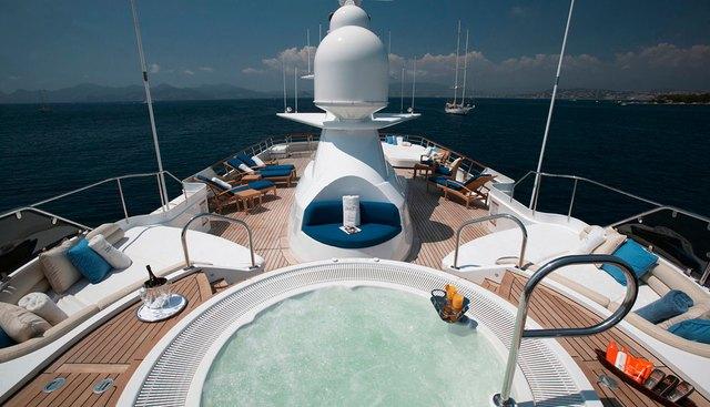 Shake N Bake TBD Charter Yacht - 2