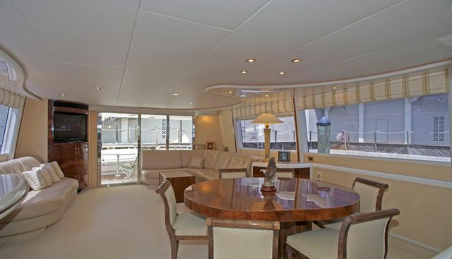 Magnificent Doll Charter Yacht - 2