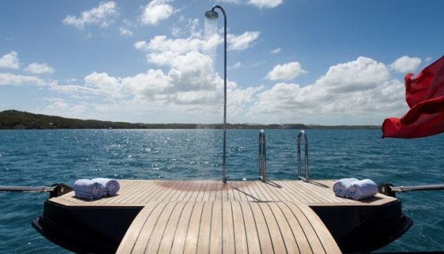 Guillemot Charter Yacht - 4