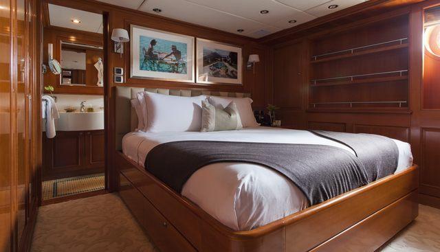 Relentless  Charter Yacht - 8