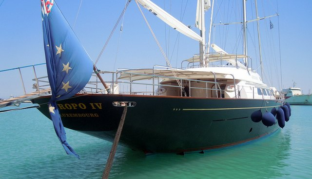Piropo IV Charter Yacht - 3