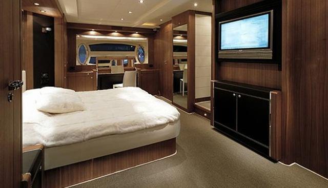 Jurata Star Charter Yacht - 7