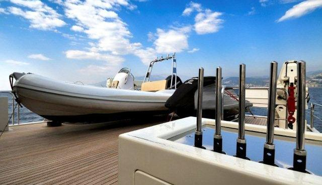 Mastiff Charter Yacht - 5