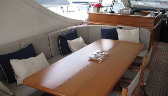 Ola Mona Charter Yacht - 5