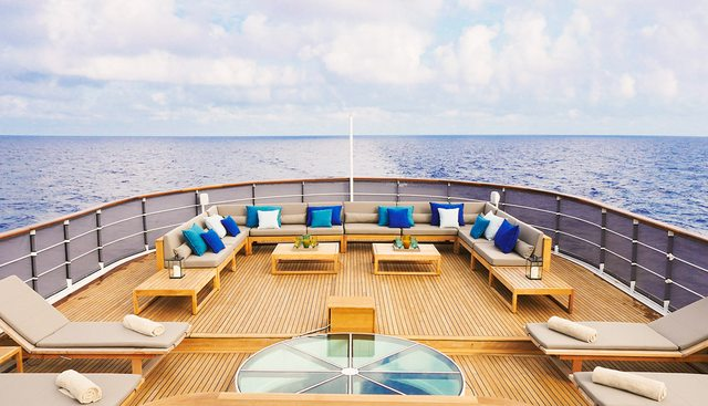 Menorca Charter Yacht - 3
