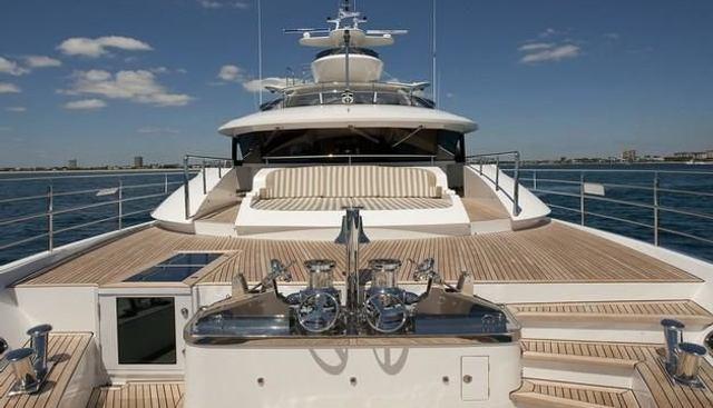 Starlight Charter Yacht - 5